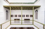Photography Museum, Marrakesh Stock Photos