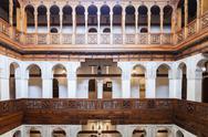 Nejjarine Museum, Fez Stock Photos