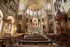 Basilica del Santisimo Sacramento Kuvituskuvat