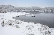 Tierra Fuego National Park Stock Photos