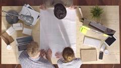Efficient Worker Stock Footage