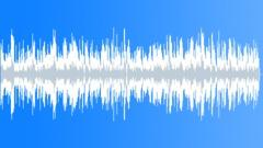 Romantic Inspiring Acoustic Melody Stock Music