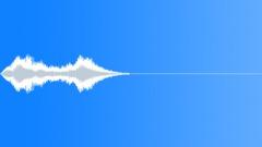 Teleported - Platformer Fx Sound Effect