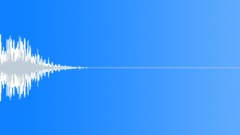 Vanishing - Gameplay Sound Sound Effect