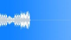 Lofi Electronic Toy - Notice Efx - Synthesized Sound Effect