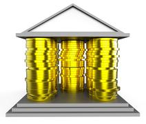 House Mortgage Meaning Home Loan And Household Piirros