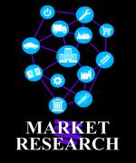 Market Research Showing For Sale And Inquiry Piirros