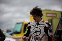YMF Australian Superbike Championship Round 6 - Off the track Stock Photos