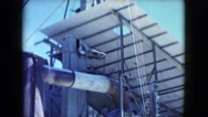 1960: an industry area NEW MEXICO Stock Footage