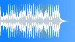Impending Love - uplifting, upbeat, fun, electronic, pop (15 sec background) Stock Music