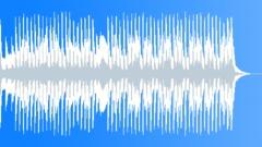 Impending Love - uplifting, upbeat, fun, electronic, pop (30 sec background) Stock Music