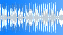 Impending Love - uplifting, upbeat, fun, electronic, pop (loop 2 background) Stock Music