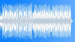Impending Love - uplifting, upbeat, fun, electronic, pop (60 sec minus lead m Stock Music