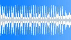 Impending Love - uplifting, upbeat, fun, electronic, pop (loop 8 background) Stock Music