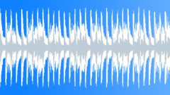 Impending Love - uplifting, upbeat, fun, electronic, pop (loop 9 background) Stock Music