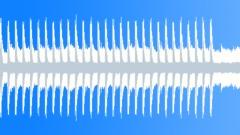 Impending Love - uplifting, upbeat, fun, electronic, pop (loop 10 background) Stock Music