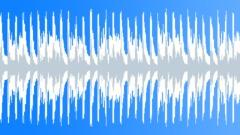 Impending Love - uplifting, upbeat, fun, electronic, pop (loop 7 background) Stock Music