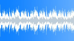 Impending Love - uplifting, upbeat, fun, electronic, pop (loop 22 background) Stock Music