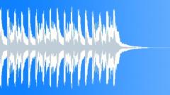 Impending Love - uplifting, upbeat, fun, electronic, pop (stinger minus lead Stock Music