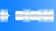 Impending Love - uplifting, upbeat, fun, electronic, pop (minus dnb background) Stock Music