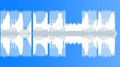 Impending Love - uplifting, upbeat, fun, electronic, pop (minus bass background) Stock Music