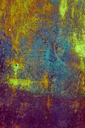 Vintage color. Grange texture background. Stock Photos