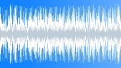 12 bar blues - E maj-115bpm-LOOP1 Stock Music