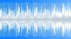 12 bqr blues 2-135bpm-E major-LOOP1 Stock Music