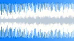 12 bqr blues 2-135bpm-E major-LOOP2 Stock Music