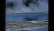 1958: water area is seen MONTANA Stock Footage