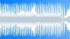 G Hamm - Actwon (Loop 01) Stock Music