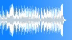 G Hamm - Arghoknots (60-secs version) Stock Music