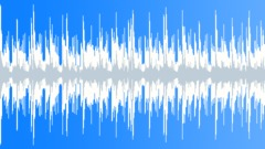 G Hamm - Auld Lang Syne Hip Hop (loop 01) Stock Music