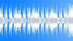 G Hamm - Blasted Fresh (Loop 01) Stock Music