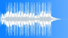 G Hamm - Frag Happy (30-secs version) Stock Music