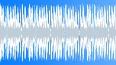 G Hamm - Gorgeous Curves (Loop 01) Stock Music