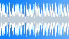 G Hamm - Gorgeous Curves (Loop 03) Stock Music