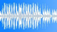 G Hamm - Gorgeous Curves (Loop 04) Stock Music