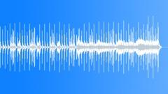 80s Electro Slow (1:02) Stock Music