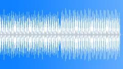 Percussive World Beat (1:00) Stock Music