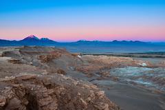 Atacama Desert Stock Photos