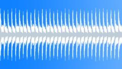 Dark Powerful Cinematic Electronic (loop 16 background) Stock Music