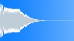 Drop kick 0001 Sound Effect