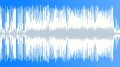 NU FUNKY JAZZ-A Min-110bpm-SHORT-LOOPABLE Stock Music