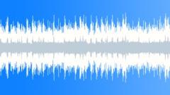Energetic Electronic Loop (Positive, Background, Inspirational) Stock Music