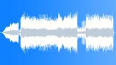 Positive Electronic (Confident, Motivational, Strange, Atmospheric) Stock Music