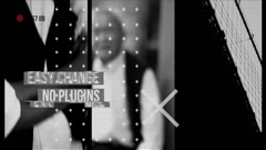 Kinetic Urban Slideshow Stock After Effects