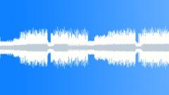 Echo of Success - Full Length Loop Stock Music
