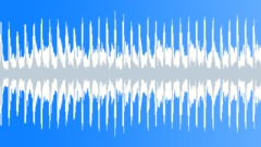 Uplifting Dance Pop - happy, upbeat, energetic (loop 1 background) Stock Music