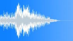 Fireball Explosion Sound Effect